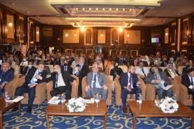 انعقاد المؤتمر العلمي الدولي الخامس للبيئة والتنمية المستدامة